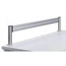 Ablageboard Toolbar 140 Novus silber