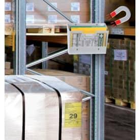 Magnet-Wandprospekthalter CEP 1 Fach