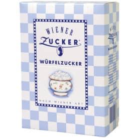 Zucker Wiener Würfelzucker 1kg
