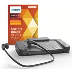Wiedergabesystem Philips LFH7277/08