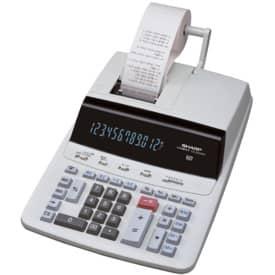 Tischrechner Sharp CS2635RH-GYSE