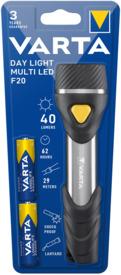 Taschenlampe Varta LED Multi F20 Day Light