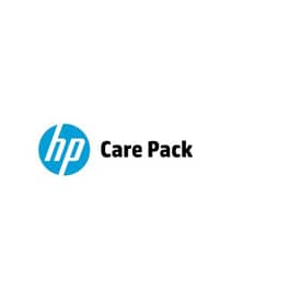 HP Garantieerweiterung PC EPACK 1YR OS NBD + DMR  ONLY 1 Jahr -