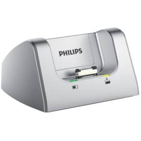 Tischladestation Philips ACC8120/00 digital
