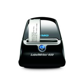 Etikettendrucker  blau/si DYMO S0838770 LW450