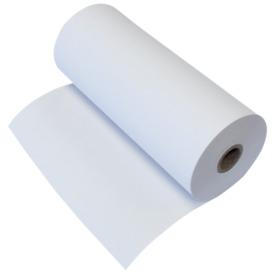Thermorolle 57/31mm 1-fach weiß für Bankomat ohne Kern