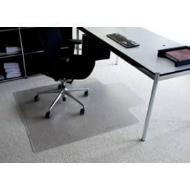 Bodenschutzmatte 2,4mm 150x120cm Form U