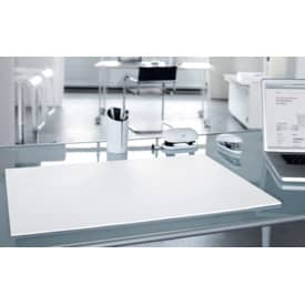 Schreibunterlagenblock Sigel blanco 30 Blatt