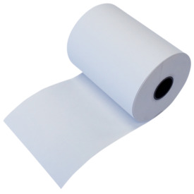 Addingrolle 57/70/12mm 1-fach weiß für Inkjet