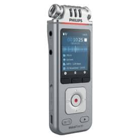 Diktiergerät Digital Voice Tracer DVT4110 8GB silber