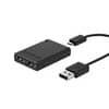 3D Maus CONNEXION USB TWIN HUB connexion