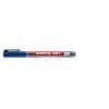 Whiteboardmarker Edding 361 1mm blau
