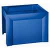 Box na závěsné desky KARAT modrý