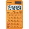 Taschenrechner 10-stellig orange CASIO SL-310UC-RG