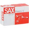 Rundkopfklammern Sax RKL 5 25mm