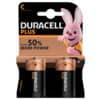 Batterie Duracell C MN1400 LR14 Baby 2 Stück