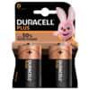 Batterie Duracell D MN1300 LR20 Mono 2 Stück
