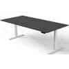 Schreibtisch Kerkmann Move3 200x100cm höhenverstellbar
