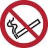 Hinweisschild Rauchen verboten Q-CONNECT KF17408 GP05