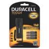 Taschenlampe LED schwarz DURACELL CMP-9 100056