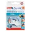 Oboustranné lepicí proužky tesa Powerstrips® Small, 14 ks