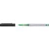 Roller Faber-Castell Free Ink - zelený, 0,5 mm