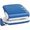 Děrovačka SAX DESIGN, průřeznost 20 listů, modrá