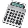 Tischrechner Olympia LCD308 8-stellig silber