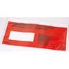 Begleitscheintasche C5/6 LS/RG rot CLASSIC PLUS