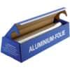 Alufolie in Cutterbox 44cm 150lfm 11mµ