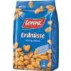 Erdnüsse Lorenz ohne Fett 150g