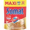 Geschirrspültabs Somat Gold 60 Stück