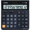 Tischrechner Casio DH-12TER 12-stellig