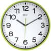 Wanduhr Quarz grün CEP 2116790341 11684