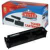 Toner Emstar kompatibel HP CB540A schwarz