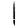 Kuličkové pero Parker IM, černá