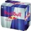 Energydrink RED BULL 250ml