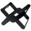 VÝPRODEJ Box na závěsné desky X-CROSS, černý