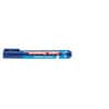 Popisovač na flipchart Edding 380, oblý hrot 1,5-3 mm, modrý