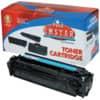 Toner Emstar kompatibel HP CC531A cyan