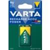 Akku-Batterie Varta E-Block 9V 1ST