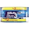 Einwegrasierer Gillette Blue III 4+2 Stück