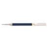 Gelmine Energel 0,35 blau PENTEL LR7-CX Liquid Gel