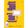 Heft A4 40Bl lin. +KR URSUS green FX43 070450013 o.Rahmen