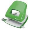 Děrovačka LEITZ NeXXt 5008 - světle zelená