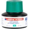 Inkoust MTK 25 pro permanentní popisovače edding, 25 ml, zelený