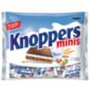 Schokoriegel Knoppers Mini 200g