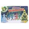 "Farbstiftetui 24ST ""Frohe Weihnachten"" JOLLY 3000-0504"