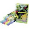 Tafelkreide 10ST sortiert JOLLY 8300-0003 Jollycolor