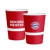 Motivbecher 6ST FC BAYERN MÜNCHEN 990650